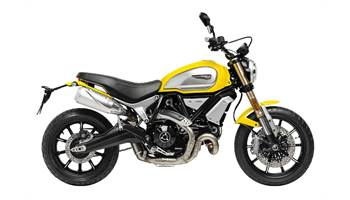 2018 Scrambler 1100  - Up to $4000 off!