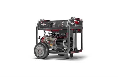 2018 8000 Watt Elite Series™ Portable Generator (30664)