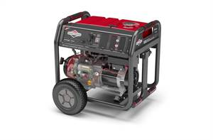 8000 Watt Elite Series™ Portable Generator with Bluetooth® (030679)