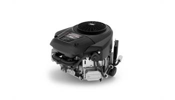2018 Professional Series™ (V-Twin) 27.00 Gross HP with EFM