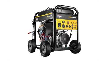 2018 10000 Watt PRO Series™ Portable Generator (30556)
