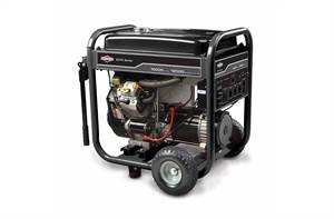 10000 Watt Elite Series™ Portable Generator (30207)