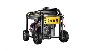 2018 5000 Watt PRO Series™ Portable Generator (30554)