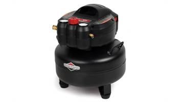 2018 6 Gallon Air Compressor (074019-00)