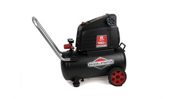 2018 6 Gallon Air Compressor (074024-00)