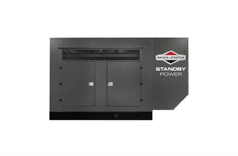 2018 200kW1 Standby Generator (080025-029)