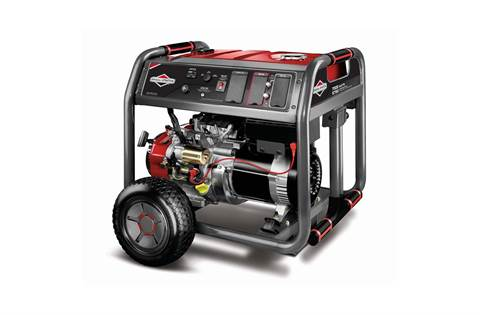 2018 7000 Watt Elite Series™ Portable Generator (30663)