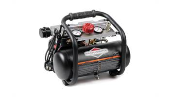 2018 1.8 Gallon Air Compressor (074026-00)
