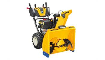 2018 SNOWTHROWER 3X28 HD