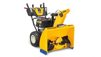 2018 SNOWTHROWER 3X30 HD