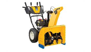 2018 SNOWTHROWER 2X26 HP