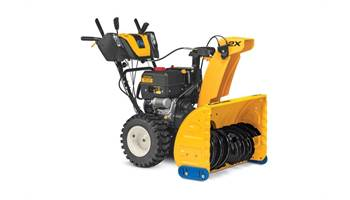 2018 SNOWTHROWER 2X30  HP