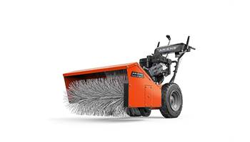 2018 Power Brush 28