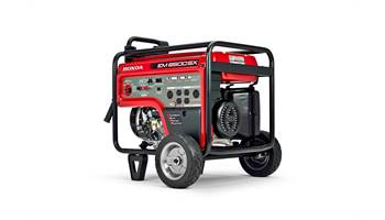 EM6500S2C Electric Start 6500
