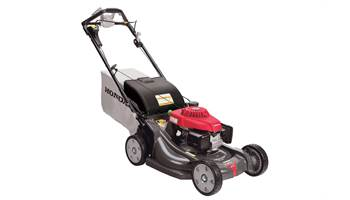 9999 HRX217VYA Lawnmower