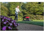 Stock Image: HRS216PKA lawn mower