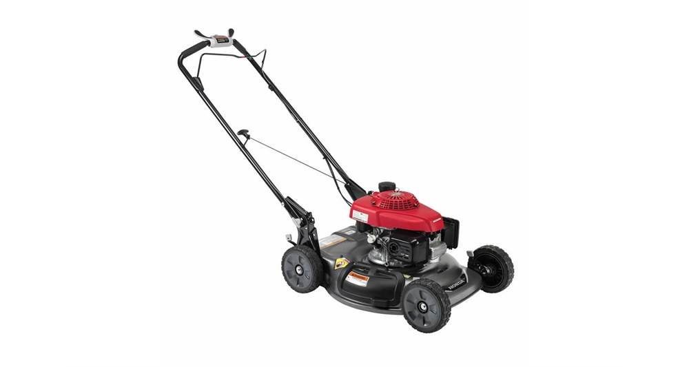 HRS Side Discharge Lawn Mower