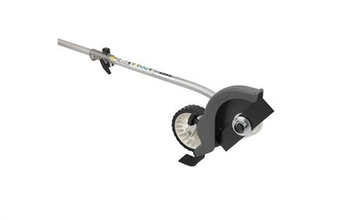 SSET Edger Attachment