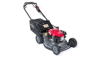 9999 HRC216HDA Lawnmower