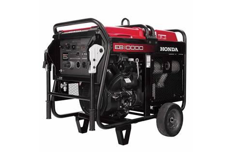 Honda 2018 EB10000 Generator
