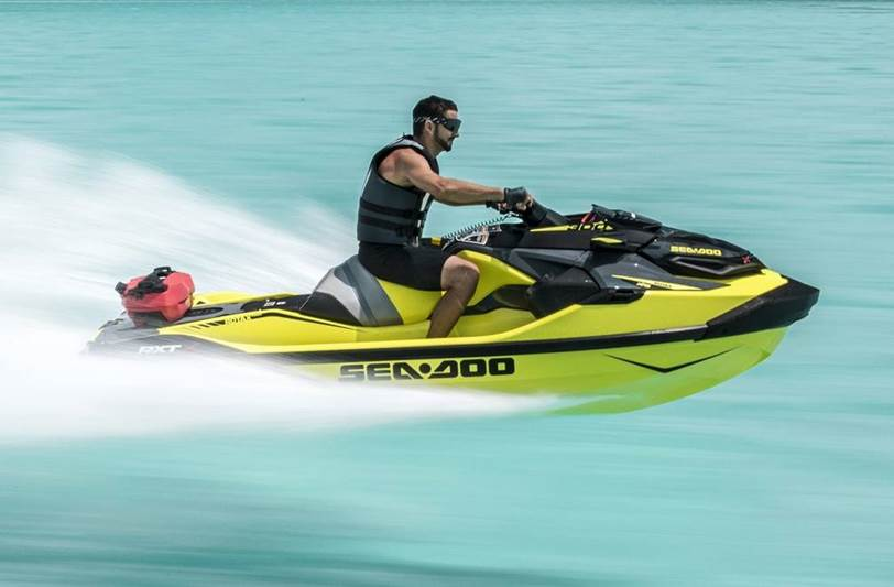 2018 Sea-Doo RXT®-X® 300 in southern MN