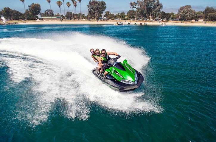 Kawasaki Jet Skis for Sale