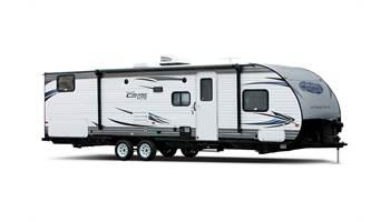 2018 T195BH Cruise Lite Factory Select Travel Trailers (West)