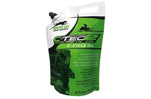 C-Tec 2T Synthetic Oil