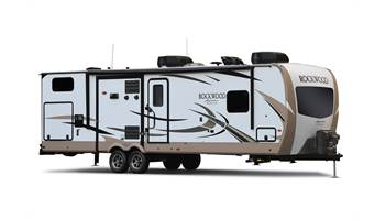 2018 8326BHS Signature Ultra Lite Travel Trailers
