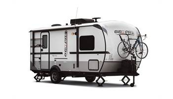 2018 G12RK Travel Trailers