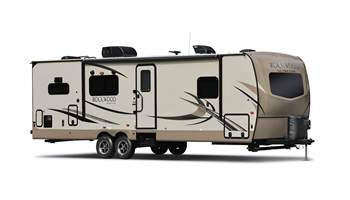 2018 2606WS Ultra Lite Travel Trailers