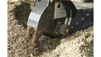 2018 Stump Grinder, SGX 60