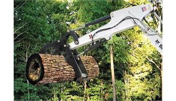 2018 Grapple, 3-Tined, Compact Excavators - Class III