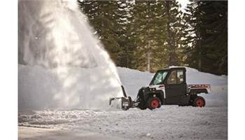 2018 UTV Snowblower, 62""