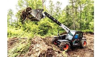 2018 Telehandler General Purpose Bucket - 80""