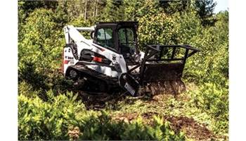 2018 Forestry Cutter, 2-spd - 60""