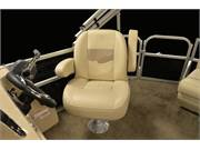 Helm Chair - Standard chair on all models