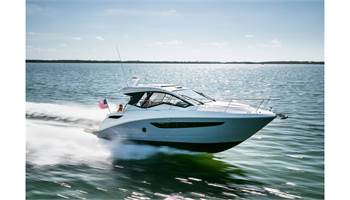 2018 Sundancer 350 Coupe