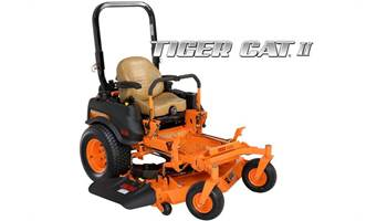 "2018 Tiger Cat ll 52"" 22HP Kawasaki Engine"