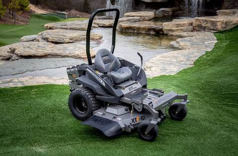 "2018 RT-Pro Series - 61"" Briggs & Stratton 27hp"