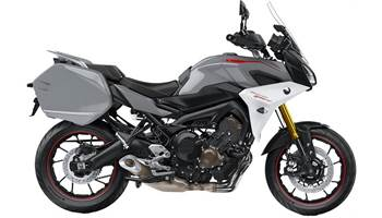 2019 TRACER 900 GT
