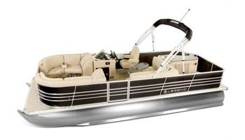 2018 BayShore Bar  Brand New Includes Merc 90 Command Trust