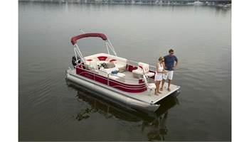 2018 OASIS 820 Cruise N'Fish Blue