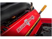 Stock Image: Diamondback decal