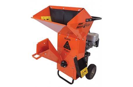 2018 SC3206 3 Inch Chipper/Shredder