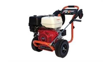 2018 PW4000 Pressure Washer