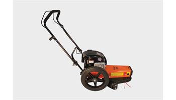 2018 HWXB High Wheeled Trimmer