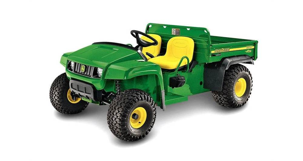 John Deere UTVs Side by Sides TS 4x2 in Old Saybrook CT