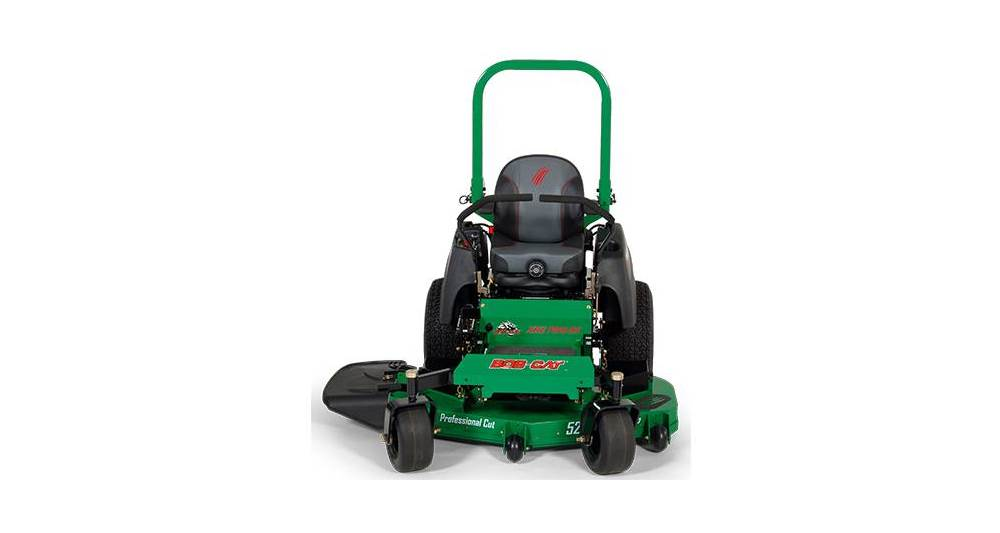 BOB-CAT® XRZ Pro RS Mowers