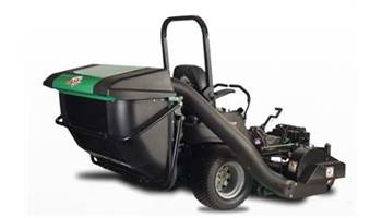2018 BOSS-Vac™ Pro VL 12-bushel Dump From Seat Collecti
